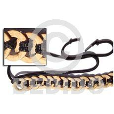Philippine Belts Macrame Belt Weaven Woven Shell Beads Coco Beads Strands Components Jewelry Natural Ring Coco Belts Girls Belts, Jewelry Accessories, Women Jewelry, Natural Jewelry, Strands, Sea Shells, Brooches, Philippines, Macrame