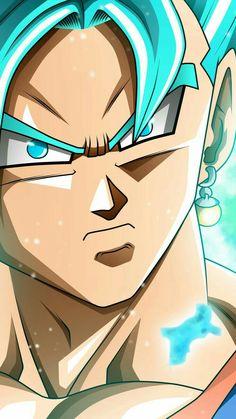 Fusão Potara Goku e Vegeta (Vegetto)