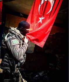 Turkish Special Forces