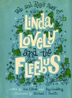 Linda Lovely and the Fleebus / Michael J. Smollin