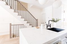 Toronto Residence Before and Afters | Coco & Jack