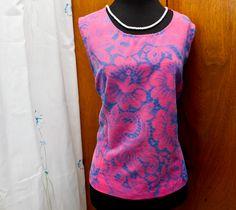wikiHow to Make a Lace Print Shirt -- via wikiHow.com