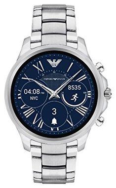 Emporio Armani Herren-Armbanduhr ART5000