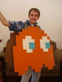 Dollar Store Crafts » Blog Archive » 25 Best Geeky Handmade Costumes