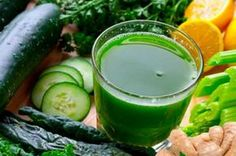 Skin Tonic Juice- for the GLOW! Here is a delicious juice from Katrine Van Wyk's amazing book Best Green Drinks Ever that promotes healthy, dewy, and glowing skin! Smoothies Detox, Detox Drinks, Healthy Drinks, Healthy Juices, Healthy Food, Eating Healthy, Detox Juices, Healthy Detox, Healthy Weight