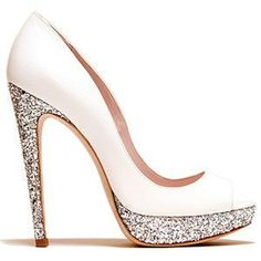 Yes please!#Repin By:Pinterest++ for iPad# #weddingshoes