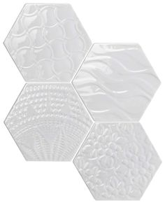Exarel Italian Hexagon Floor and Wall Tile - BV Tile and Stone