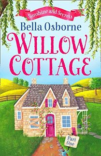 With Love for Books: Book Review - Willow Cottage Part One: Sunshine & ...