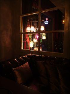 Creative! Restaurant Bar, Liquor Cabinet, Cozy, Storage, Places, Creative, Furniture, Home Decor, Purse Storage