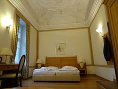 Mercure Hotel Schloss Neustadt Glewe in Neustadt-Glewe, Mecklenburg-Vorpomme