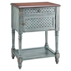 Yvonne End Table