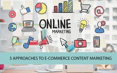 Marketing e-commerce is not just about the perfect stock or a fantastic layout. It is also of great content. SEO content marketing and depend on each other. Content Marketing, Online Marketing, Digital Marketing, Ecommerce, Seo, Layout, Page Layout, E Commerce, Inbound Marketing