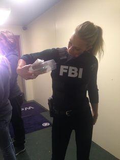 Criminal Minds Feed : Photo
