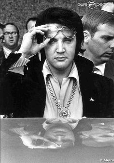 Elvis à Memphis