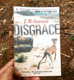"""He knows too much about himself to subject her to a morning after when he will be cold surly impatient to be alone."" #50books2017 #bookworm #lit #bestseller #booker #africa #bookstagram #book #books #fiction #coetzee #reading #spree"