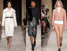 Tod's Fall 2015 RTW - Fashion Style Mag