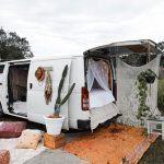 Camper Van Conversions DIY 107