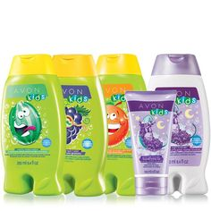 Bath play time! Cleanses skin and creates a calming tubful of shooting bedtime bubbles. Squeeze onto a sponge to wash or pour directly into the water to create foaming bubbles. Lather with Goodnight Lavender Body Lotion following the bath for a restful, soothing activity. A $25.00 value. Regularly $10.99, shop Avon Bath & Body online at http://eseagren.avonrepresentative.com