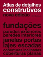 Atlas de detalhes construtivos $130.00