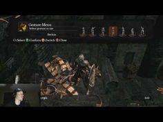 Dark Souls - #3   Massacre in Undead Burg - Extended Play