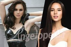 Catriona Elisa Magnayon Gray Miss Philippines – Our Favourite for Miss World 2016