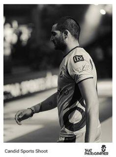 Pro Kabaddi League 2015  #Throwback   #ThatPhotographer #BlackandWhite