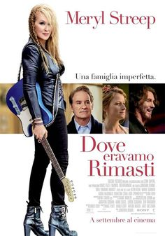 Un film di Jonathan Demme con Meryl Streep, Kevin Kline, Mamie Gummer, Sebastian Stan. Demme trova in un'ottima Meryl Streep l'interprete giusta per far funzionare una storia già vista innumerevoli volte sul grande schermo.