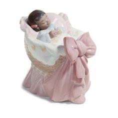 Lladro A New Treasure Black Legacy Girl 01008255. #Lladro #Statue #Sculpture #Decor #Gift #gosstudio .★ We recommend Gift Shop: http://www.zazzle.com/vintagestylestudio ★