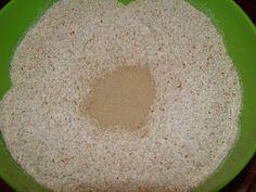 Cristina's world: Paine integrala, fara framantare Bread, Thermomix, Food Recipes, Breads, Sandwich Loaf