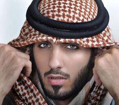 Speak this arabian old man nake regret, that