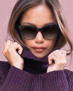 49032a0ee6 We've got @victoriabeckham shades for when you're having one of those