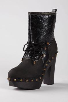 Koolaburra Nadine Lace-Up Boot on HauteLook