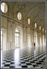 La Reggia di Venaria, uno degli esempi positivi di recupero del patrimonio artistico italiano dopo anni di abbandono