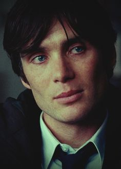 Bucket list: trip to Ireland with Cillian Murphy showin me his favorite places. That would kick ass!!