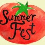 Summer Fest 2011 Badge