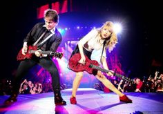ten things to love about taylor swift