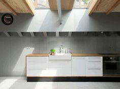 woonschip interieur - Google Search