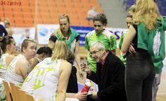 Basketbalistky KP Brno vybojovaly ligovou medaili. Po 23 letech