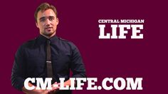 Introducing the New Central Michigan Life - YouTube