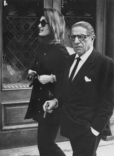 Aristoteles Onassis and Jackie Kennedy