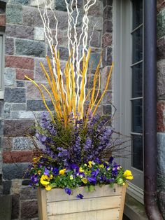 121 best spring container planting images on pinterest in 2018 57 gorgeous spring planter ideas that can be a favorite gardening awesome indoor outdoor mightylinksfo