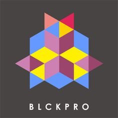 day 2 #yahyadaily project logo branding part 2 for @blackproject_ the creative entrepreneur :D