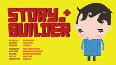 LEGO STORYBUILDER on Vimeo