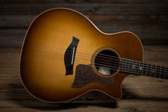 ONE DAY ONLY! TODAY! 12/23! #Win a Taylor 714ce Western Sunburst Acoustic Guitar! Enter HERE:  http://virl.io/RlQBYfAR  SHARE PLEASE