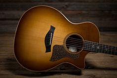 http://virl.io/QkOSqbJz    Five Days of Giveaways: Win a Taylor 714ce Western Sunburst Acoustic Guitar!