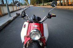 """Honda Super Cub độ bánh ôtô """"siêu to khổng lồ"""" ở Tây Ninh - Hình 6 Cubs, Motorcycle, Vehicles, Custom Motorcycles, Bear Cubs, Motorcycles, Car, Tiger Cubs, Motorbikes"""