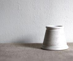 French Ceramic Pyrogen Match Striker / Holder @ voladoravintage.etsy.com