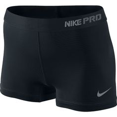 Nike Women's Pro Core II Compression Short