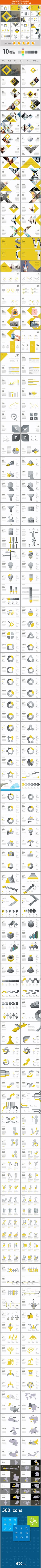 Business #Proposal Powerpoint Template - Business #PowerPoint Templates