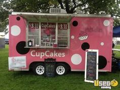 17' Wells Cargo Cupcake Trailer in Utah for Sale - Small 2